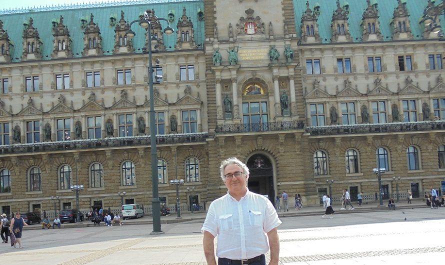 Hamburg Eyalet Meclisi Tatile Yoğun Eleştirilerle Girdi