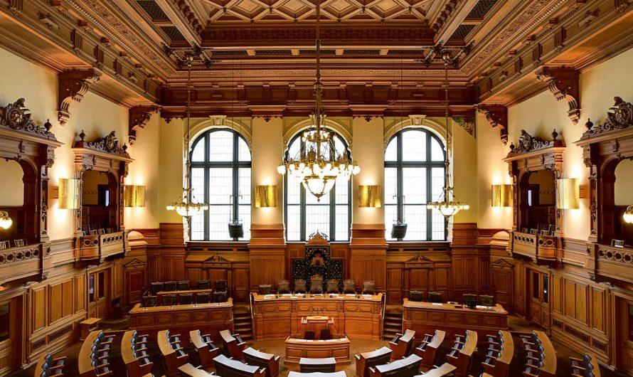 Antrag auf Stimmrecht bei Bürgerbegehren und Volksentscheiden abgelehnt